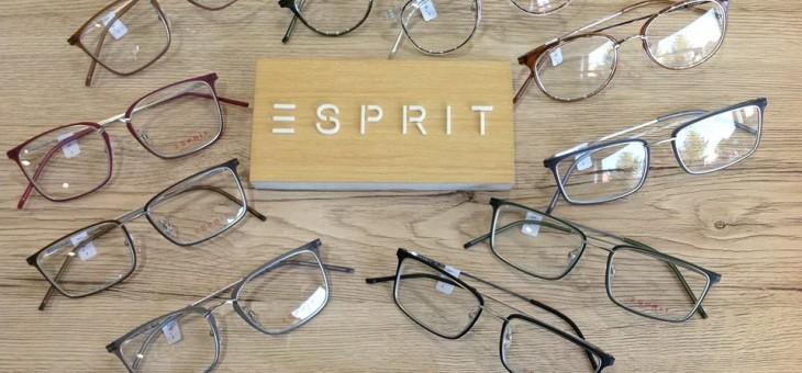 Neue Esprit Limited Edition ist da.