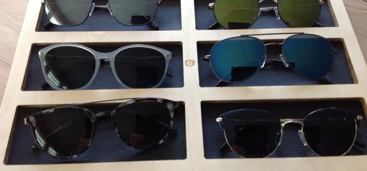 Sonnenbrillen aus Bochum